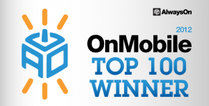 OnMobile Top 100 Winner