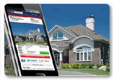 Dee Sign Mobile Real Estate Listings